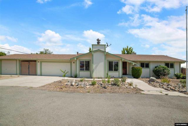 11050 Cimarron Drive, Reno, NV 89508 (MLS #180013433) :: Mike and Alena Smith | RE/MAX Realty Affiliates Reno
