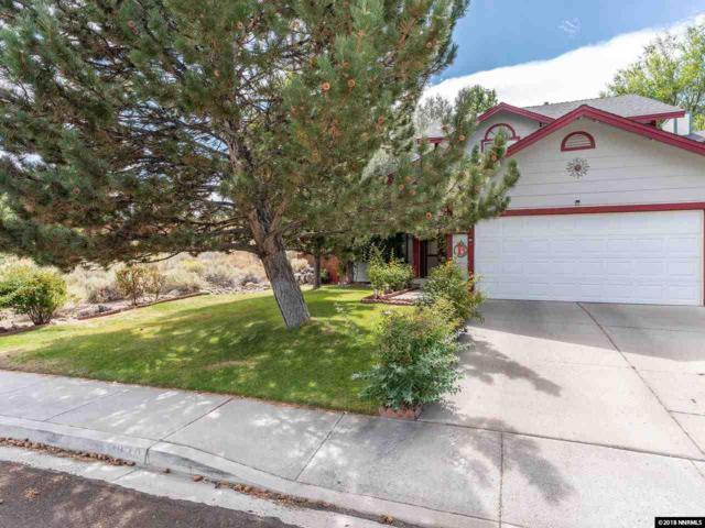 3930 Aspendale, Reno, NV 89503 (MLS #180013455) :: Vaulet Group Real Estate