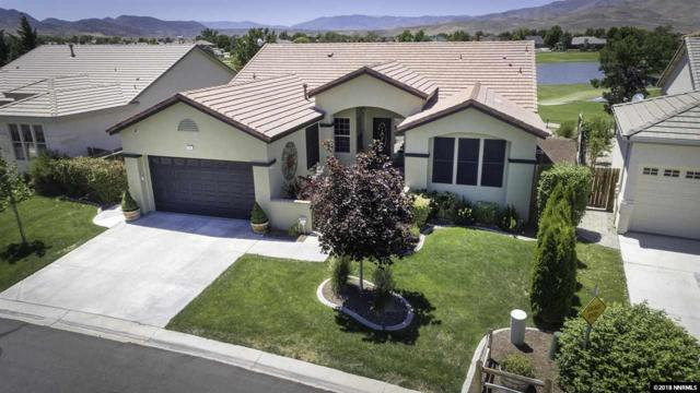 452 La Costa Circle, Dayton, NV 89403 (MLS #180013458) :: NVGemme Real Estate