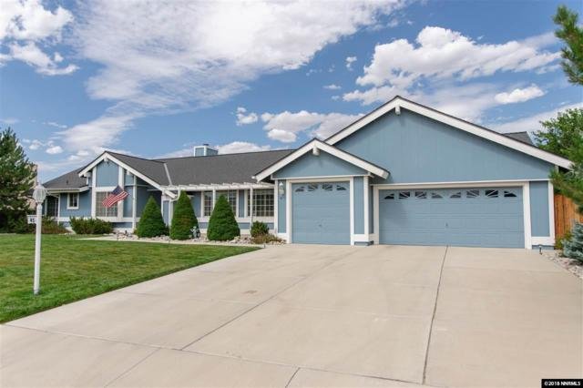 45 Bridle Path Terrace, Sparks, NV 89441 (MLS #180013473) :: Joseph Wieczorek | Dickson Realty