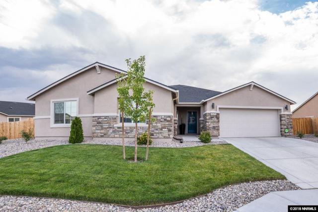 2109 Lanstar Dr, Sparks, NV 89441 (MLS #180013475) :: Marshall Realty
