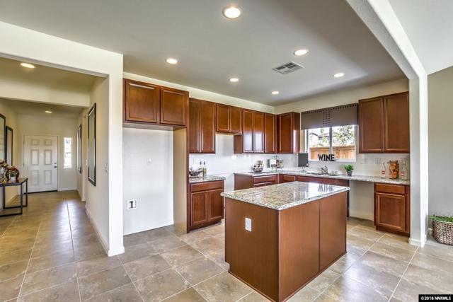 3130 Creekside Lane #451, Sparks, NV 89431 (MLS #180013478) :: Joseph Wieczorek   Dickson Realty