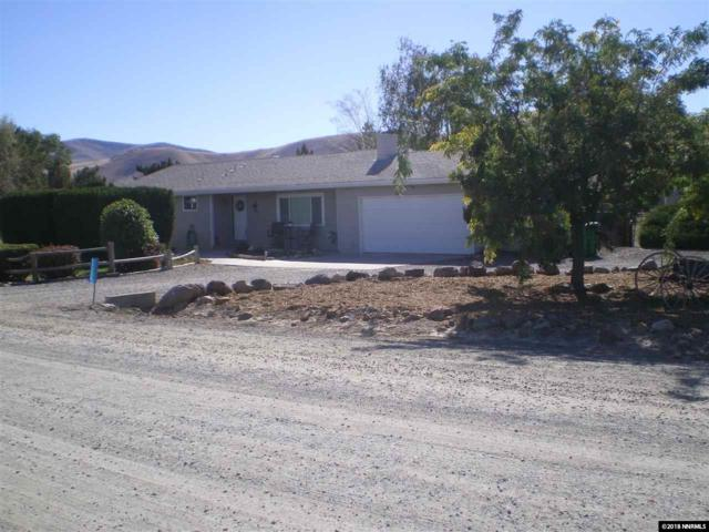 11205 Wagon Ho, Reno, NV 89508 (MLS #180013484) :: Harpole Homes Nevada