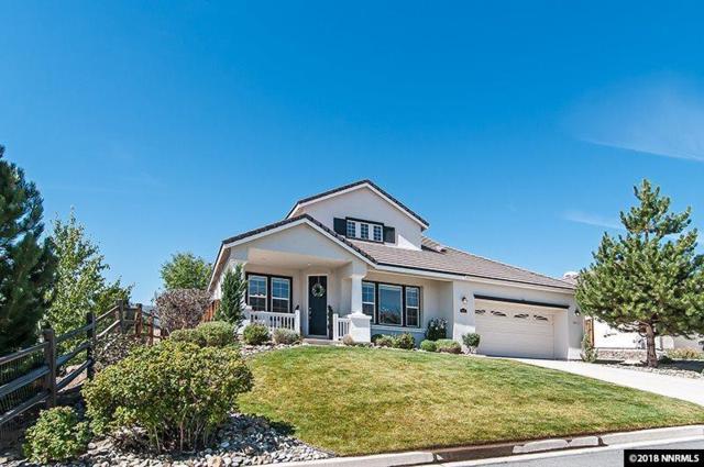 8835 Chipshot Trail, Reno, NV 89523 (MLS #180013487) :: Ferrari-Lund Real Estate