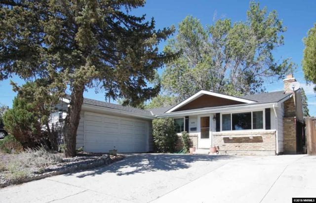 2245 W 6th, Reno, NV 89503 (MLS #180013489) :: NVGemme Real Estate