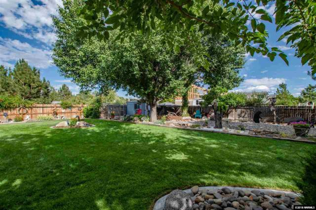 10620 Dromedary Rd., Sparks, NV 89441 (MLS #180013496) :: Chase International Real Estate