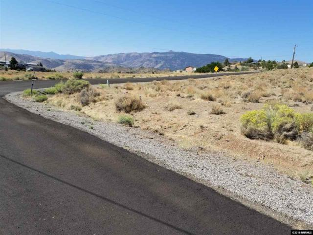 3830 Marble Court, Wellington, NV 89444 (MLS #180013499) :: Marshall Realty