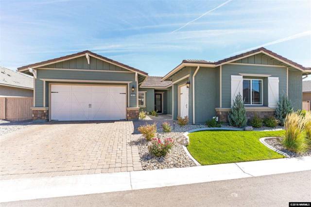 9818 Dyevera Lane, Reno, NV 89521 (MLS #180013516) :: Chase International Real Estate