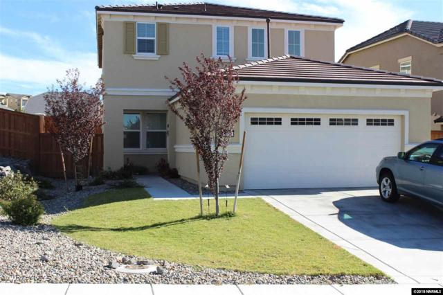 2634 Michelangelo, Sparks, NV 89434 (MLS #180013539) :: Ferrari-Lund Real Estate