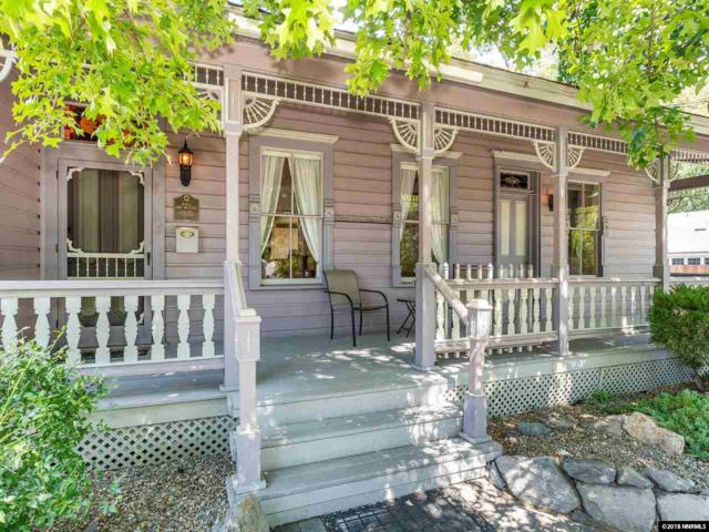 314 W Ann, Carson City, NV 89703 (MLS #180013566) :: Chase International Real Estate