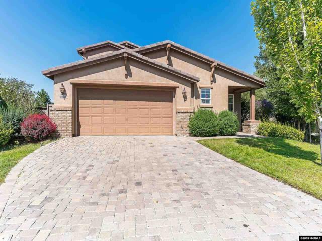 13665 Dressage Court, Reno, NV 89521 (MLS #180013574) :: Chase International Real Estate