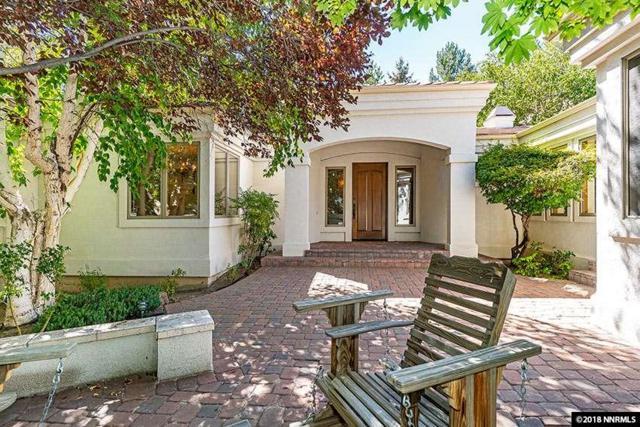 100 Sawbuck, Reno, NV 89519 (MLS #180013575) :: Chase International Real Estate