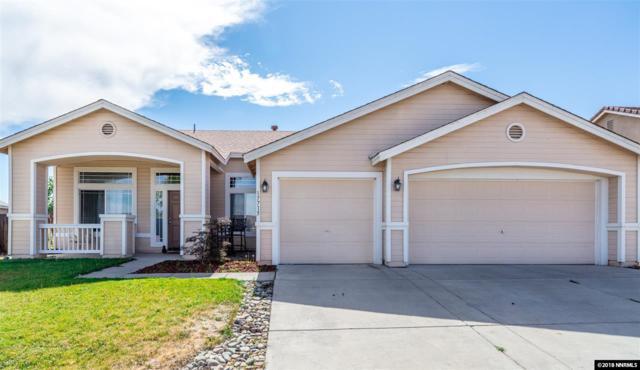 17715 Cedar Mountain, Reno, NV 89508 (MLS #180013579) :: NVGemme Real Estate