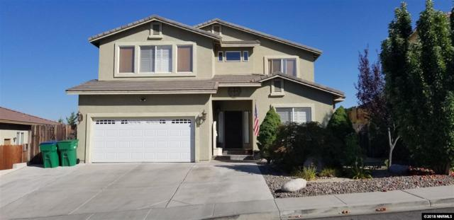3250 E Cityview Terrace, Sparks, NV 89431 (MLS #180013601) :: Joseph Wieczorek | Dickson Realty