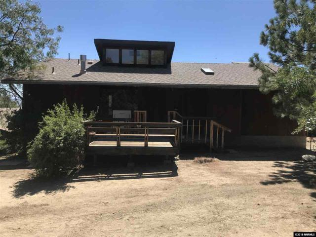 30 Madison Drive, Carson City, NV 89706 (MLS #180013603) :: Chase International Real Estate