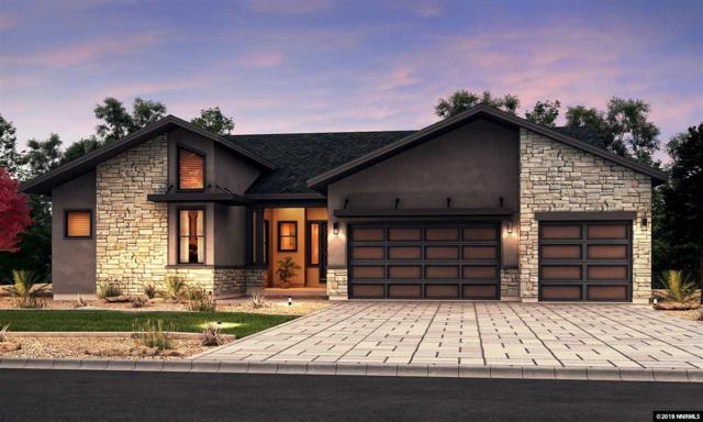 4061 Whispering Pine Loop, Reno, NV 89519 (MLS #180013613) :: Chase International Real Estate