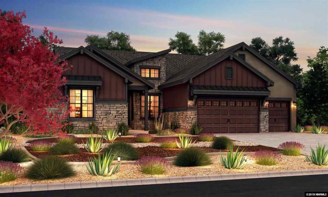 4064 Whispering Pine Loop, Reno, NV 89519 (MLS #180013614) :: Chase International Real Estate