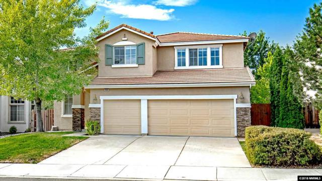 2986 Blue Grouse Drive, Reno, NV 89509 (MLS #180013627) :: Mike and Alena Smith | RE/MAX Realty Affiliates Reno