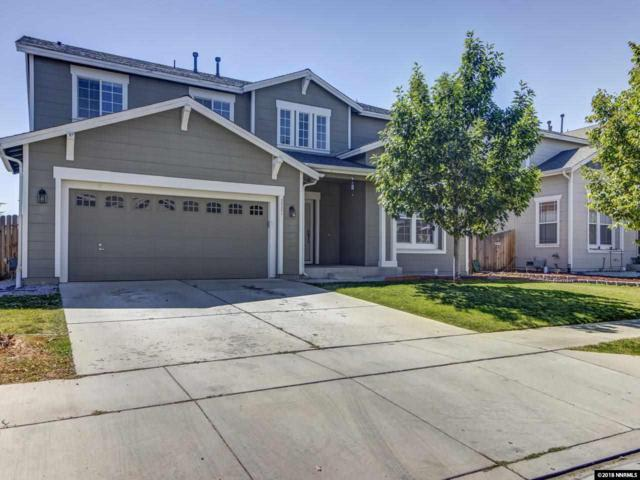 8922 Sorcha St, Reno, NV 89506 (MLS #180013631) :: Marshall Realty