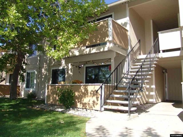 3855 E Leonesio D2, Reno, NV 89512 (MLS #180013636) :: NVGemme Real Estate
