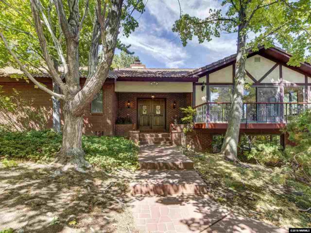 2565 Lake Ridge Shores W., Reno, NV 89519 (MLS #180013637) :: Mike and Alena Smith | RE/MAX Realty Affiliates Reno