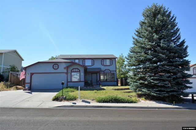 8465 Corrigan, Reno, NV 89506 (MLS #180013657) :: Joseph Wieczorek | Dickson Realty
