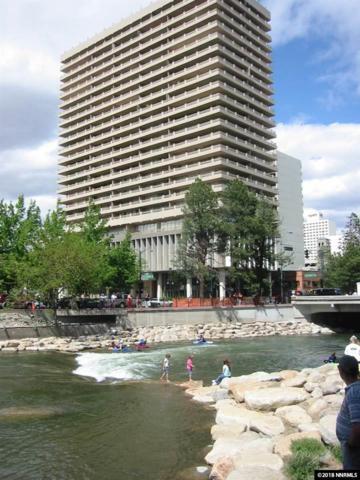 100 N Arlington Ave 6-F, Reno, NV 89501 (MLS #180013664) :: Ferrari-Lund Real Estate