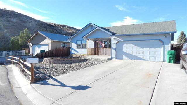 230 Walmsley, Dayton, NV 89403 (MLS #180013671) :: Chase International Real Estate