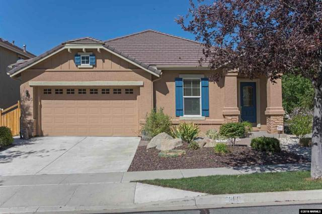 2860 Albazano Drive, Sparks, NV 89436 (MLS #180013686) :: Ferrari-Lund Real Estate