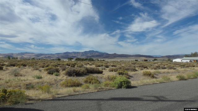 8155 Rancho Ave, Stagecoach, NV 89429 (MLS #180013690) :: Marshall Realty