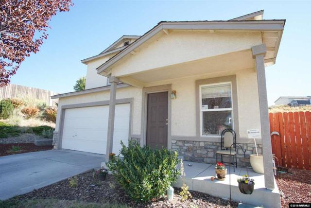 7312 Silver Dawn, Reno, NV 89506 (MLS #180013719) :: Joseph Wieczorek | Dickson Realty