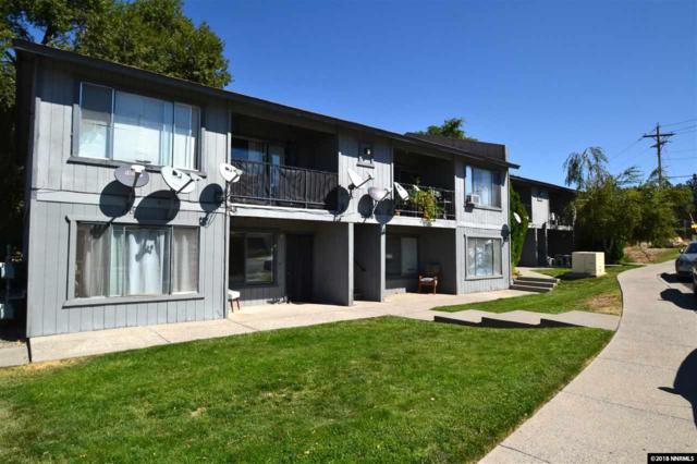 3395 Scottsdale Rd, Reno, NV 89512 (MLS #180013743) :: Ferrari-Lund Real Estate