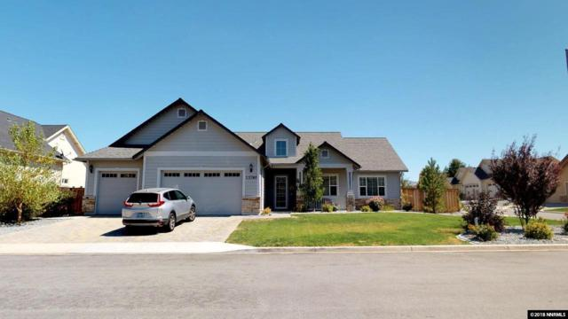 11740 Paradise View Dr, Sparks, NV 89441 (MLS #180013753) :: Ferrari-Lund Real Estate