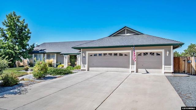 294 Omni Dr, Sparks, NV 89441 (MLS #180013756) :: Ferrari-Lund Real Estate