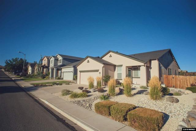 3771 Culpepper, Sparks, NV 89436 (MLS #180013767) :: Chase International Real Estate