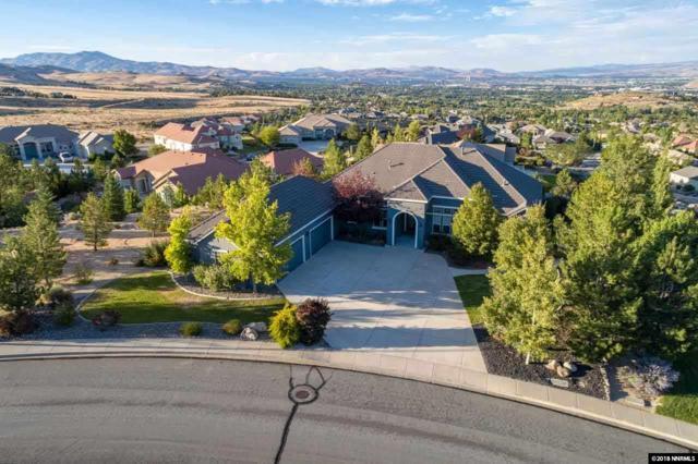 815 Peacepipe Loop, Reno, NV 89511 (MLS #180013768) :: Mike and Alena Smith | RE/MAX Realty Affiliates Reno