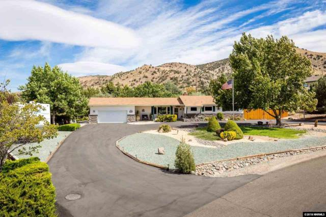 13990 Rim Rock Drive, Reno, NV 89521 (MLS #180013776) :: Marshall Realty