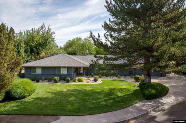 2645 Monterey Circle, Reno, NV 89509 (MLS #180013785) :: Joseph Wieczorek | Dickson Realty