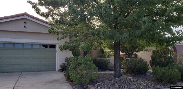 1810 Veneto Dr, Sparks, NV 89434 (MLS #180013786) :: Chase International Real Estate