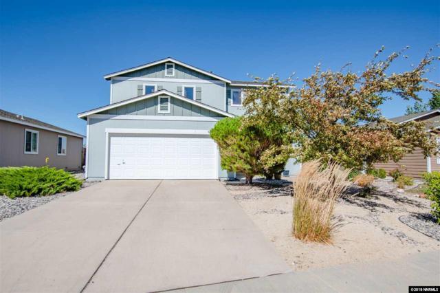 7725 Key Largo Dr, Reno, NV 89506 (MLS #180013789) :: Chase International Real Estate