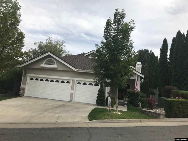 6198 Carriage House Way, Reno, NV 89519 (MLS #180013798) :: Joseph Wieczorek | Dickson Realty