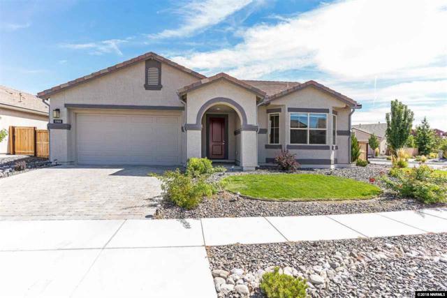5988 Earmark Court, Sparks, NV 89436 (MLS #180013800) :: Chase International Real Estate