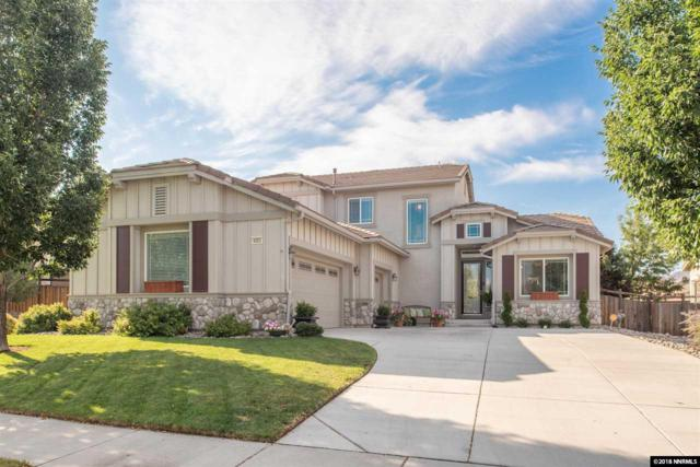 4303 Globe Ct., Sparks, NV 89436 (MLS #180013801) :: Ferrari-Lund Real Estate