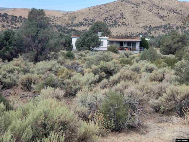 1404 Topaz Ranch Dr, Wellington, NV 89444 (MLS #180013802) :: Marshall Realty