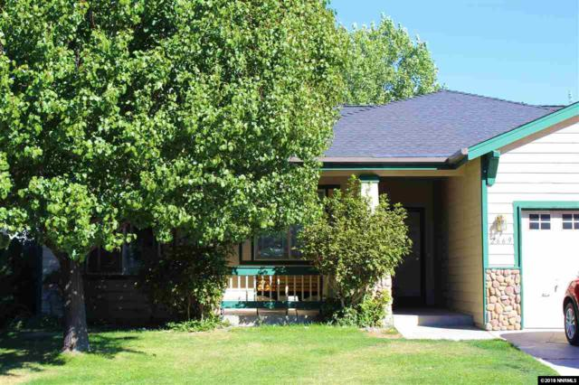 2669 Table Rock, Carson City, NV 89706 (MLS #180013804) :: Chase International Real Estate