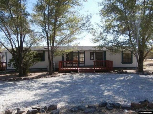 18950 Pinon Pine, Reno, NV 89508 (MLS #180013807) :: NVGemme Real Estate