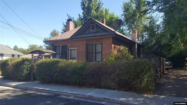 1120 Jones Street, Reno, NV 89503 (MLS #180013810) :: Harcourts NV1