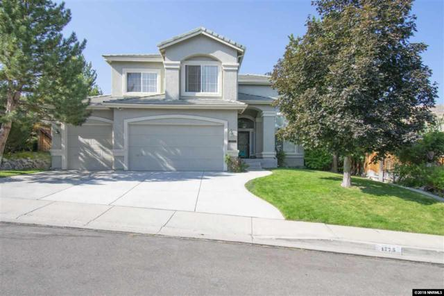 4775 Cougarcreek Trail, Reno, NV 89519 (MLS #180013814) :: Ferrari-Lund Real Estate