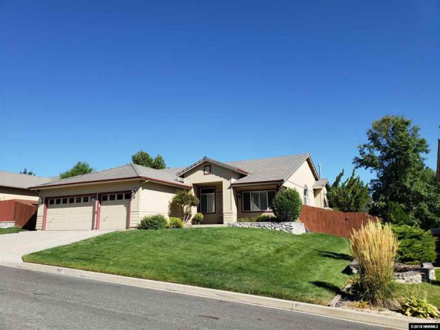 467 Fort Collins Dr, Reno, NV 89511 (MLS #180013823) :: Mike and Alena Smith | RE/MAX Realty Affiliates Reno