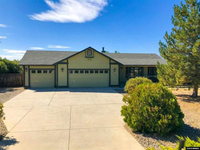 1329 Sanden, Minden, NV 89423 (MLS #180013827) :: The Matt Carter Group | RE/MAX Realty Affiliates